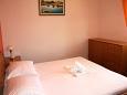 Bedroom 1 - Apartment A-11607-b - Apartments Marina (Trogir) - 11607