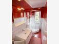 Bathroom 1 - Apartment A-11613-a - Apartments Palit (Rab) - 11613