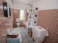 Bathroom 2 - Apartment A-11613-a - Apartments Palit (Rab) - 11613
