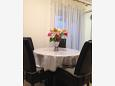 Dining room - Apartment A-11616-b - Apartments Ražanj (Rogoznica) - 11616