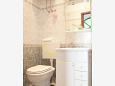 Bathroom 2 - House K-11620 - Vacation Rentals Puntinak (Brač) - 11620