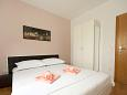 Bedroom 2 - Room S-11623-b - Apartments and Rooms Split (Split) - 11623