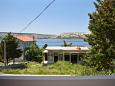 Terrace 1 - view - Apartment A-11626-a - Apartments and Rooms Stara Novalja (Pag) - 11626