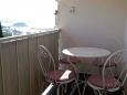 Balcony - Studio flat AS-11630-a - Apartments Hvar (Hvar) - 11630