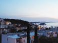Balcony - view - Studio flat AS-11630-a - Apartments Hvar (Hvar) - 11630