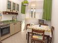 Dining room - Studio flat AS-11630-a - Apartments Hvar (Hvar) - 11630