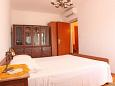 Bedroom 1 - Studio flat AS-11630-a - Apartments Hvar (Hvar) - 11630