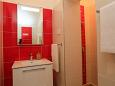 Bathroom 2 - House K-11631 - Vacation Rentals Premantura (Medulin) - 11631