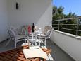 Terrace - House K-11631 - Vacation Rentals Premantura (Medulin) - 11631
