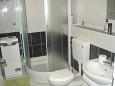Bathroom 1 - Apartment A-11632-a - Apartments Kaštel Štafilić (Kaštela) - 11632