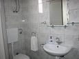 Bathroom - Apartment A-11634-b - Apartments Okrug Gornji (Čiovo) - 11634