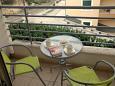 Balcony 1 - Apartment A-11637-a - Apartments Split (Split) - 11637