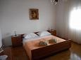 Bedroom 1 - Apartment A-11639-a - Apartments Kali (Ugljan) - 11639