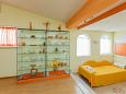 Living room - Apartment A-11641-a - Apartments Kaštel Stari (Kaštela) - 11641