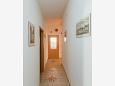 Hallway - Apartment A-11641-a - Apartments Kaštel Stari (Kaštela) - 11641