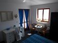 Bedroom 1 - Apartment A-11642-a - Apartments Umag (Umag) - 11642