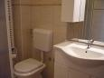 Bathroom 1 - Apartment A-11647-a - Apartments Umag (Umag) - 11647