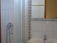 Bathroom 2 - Apartment A-11647-a - Apartments Umag (Umag) - 11647