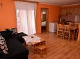 Living room - Apartment A-11648-a - Apartments Štinjan (Pula) - 11648
