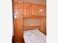 Bedroom - Apartment A-11648-a - Apartments Štinjan (Pula) - 11648