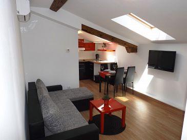 Apartment A-11652-b - Apartments Mučići (Opatija) - 11652