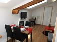 Dining room - Apartment A-11652-b - Apartments Mučići (Opatija) - 11652