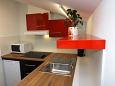 Kitchen - Apartment A-11652-b - Apartments Mučići (Opatija) - 11652