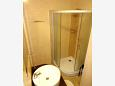 Bathroom - Apartment A-11652-b - Apartments Mučići (Opatija) - 11652