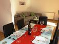 Dining room - Apartment A-11652-c - Apartments Mučići (Opatija) - 11652