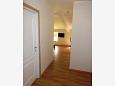 Hallway - Apartment A-11652-c - Apartments Mučići (Opatija) - 11652