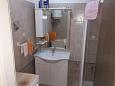 Bathroom - Apartment A-11656-a - Apartments Presika (Labin) - 11656