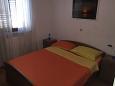Bedroom 1 - Apartment A-11656-a - Apartments Presika (Labin) - 11656