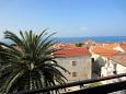 Zadar - Diklo, Balcony 1 - view u smještaju tipa apartment, WIFI.
