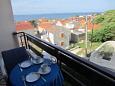 Balcony 2 - Apartment A-11662-a - Apartments Zadar - Diklo (Zadar) - 11662