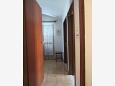 Hallway - Apartment A-11662-a - Apartments Zadar - Diklo (Zadar) - 11662
