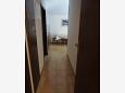 Hallway - Apartment A-11662-b - Apartments Zadar - Diklo (Zadar) - 11662