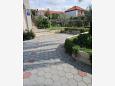 Parking lot Zadar - Diklo (Zadar) - Accommodation 11662 - Apartments near sea.
