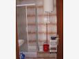 Bathroom - Apartment A-11663-a - Apartments Biograd na Moru (Biograd) - 11663