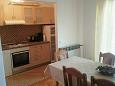Kitchen - Apartment A-11663-b - Apartments Biograd na Moru (Biograd) - 11663