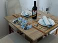 Dining room - Apartment A-11672-a - Apartments Lukoran (Ugljan) - 11672