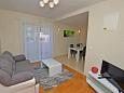 Living room - Apartment A-11674-a - Apartments Dubrovnik (Dubrovnik) - 11674
