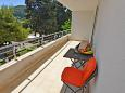 Balcony - Apartment A-11674-b - Apartments Dubrovnik (Dubrovnik) - 11674