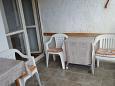Balcony - Apartment A-11680-a - Apartments Split (Split) - 11680