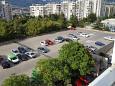 Parking lot Split (Split) - Accommodation 11680 - Apartments with pebble beach.