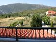 Balcony 2 - view - Apartment A-11682-a - Apartments Ostrvica (Omiš) - 11682