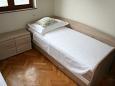 Bedroom 2 - Apartment A-11682-a - Apartments Ostrvica (Omiš) - 11682