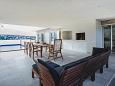 Terrace 1 - House K-11685 - Vacation Rentals Zatoglav (Rogoznica) - 11685