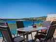 Terrace 2 - House K-11685 - Vacation Rentals Zatoglav (Rogoznica) - 11685