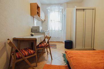Studio flat AS-11686-a - Apartments Zadar (Zadar) - 11686