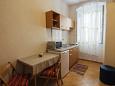 Kitchen - Studio flat AS-11686-a - Apartments Zadar (Zadar) - 11686